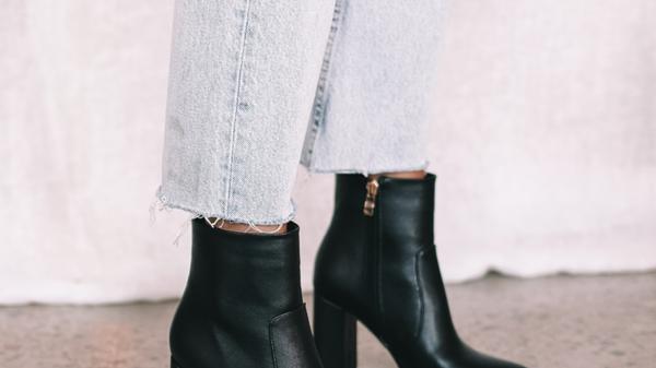 Billini Quinten Ankle Boots