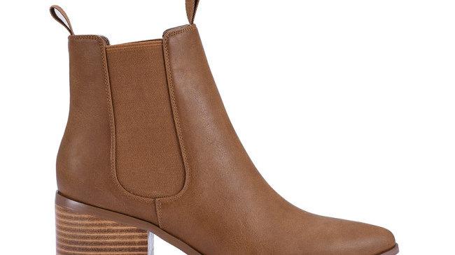 Verali Filo Tan Softee Boots