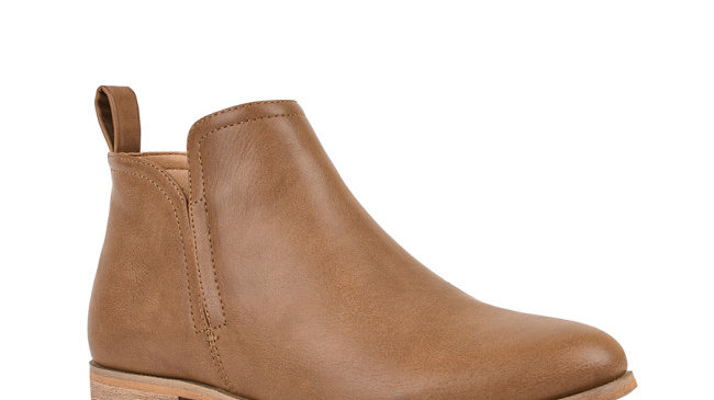 Verali Enemy Ankle Boots