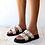 Thumbnail: Billini Shoes Ziba Sandal