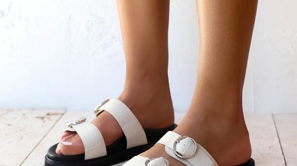 Billini Shoes Ziba Sandal