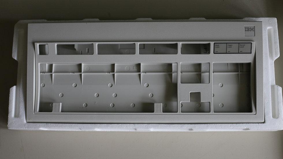 NOS Model M Case (Square Label)