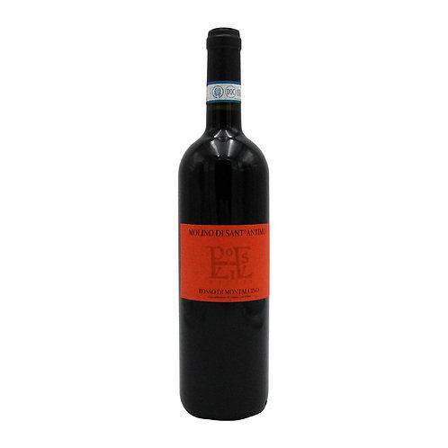 Rosso di Montalcino DOC - Molino di Sant'Antimo