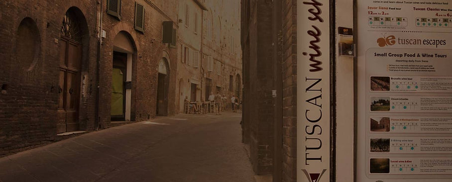 wine school street