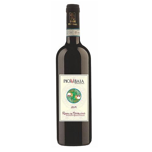Rosso di Montalcino DOC - Piombaia