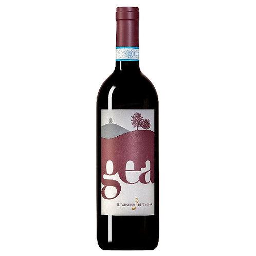 Rosso di Montalcino DOC - Il Paradiso di Frassina
