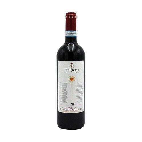 Rosso di Montepulciano DOC - De' Ricci
