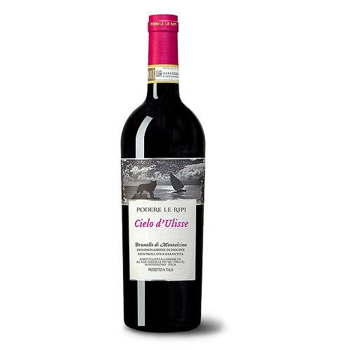 Brunello di Montalcino DOCG Cielo d'Ulisse - Podere le Ripi