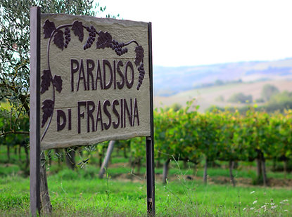 Paradiso di Frassina BOX