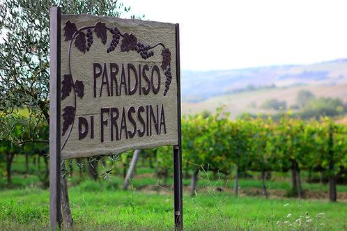 Paradiso di Frassina BOX