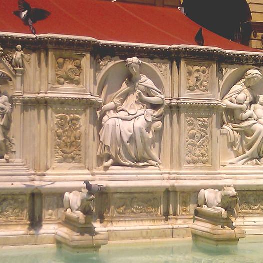 Siena City and Duomo tour