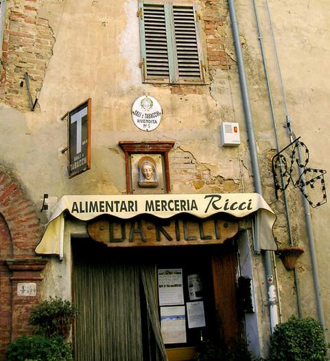 Savor Siena Food Tour