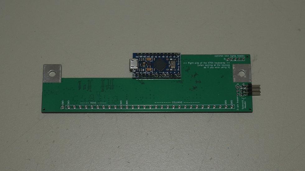 QMK 4704 Model F Controller
