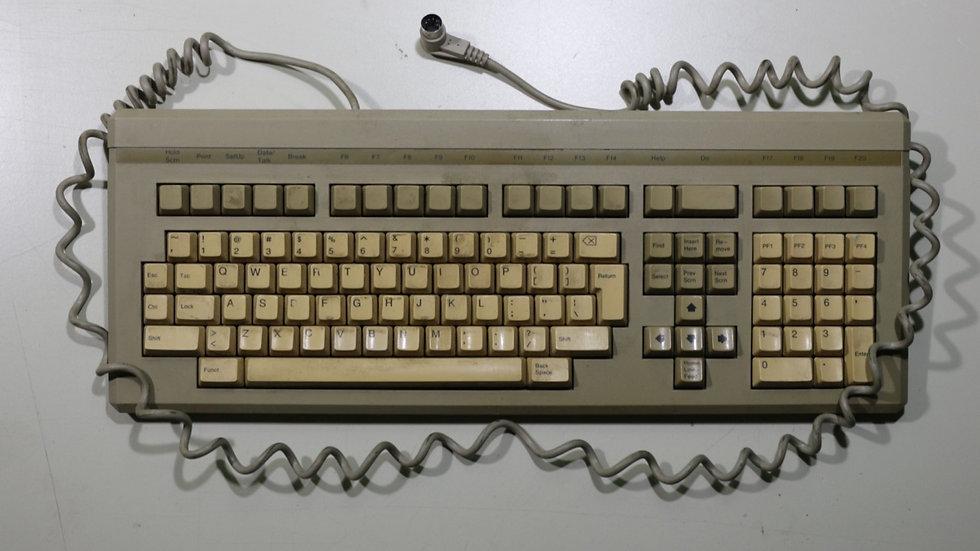 Cherry mount Terminal Keyboard #2