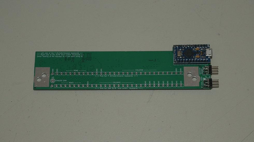 QMK Model F Controller