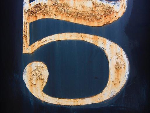 Triplet Numbers