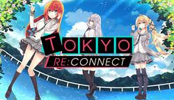 TokyoREConnect
