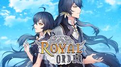 Royal Order