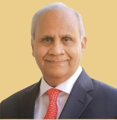 Dr Anil K Khandelwal, Former Chairman, Bank of Baroda