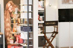 Studio EyeCatcher, Pamela Pancis