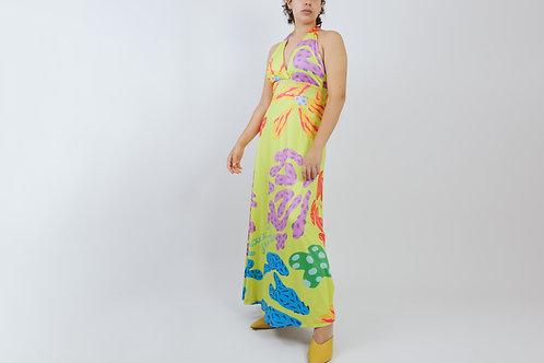 STRETCH DRESS - MATISSE