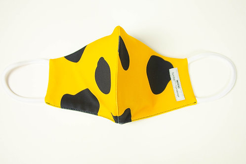 UNISEX MASK - CHEETAH