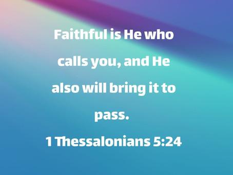 28 November 2020 Word by Honorary Pastor Rev Alicia Teo