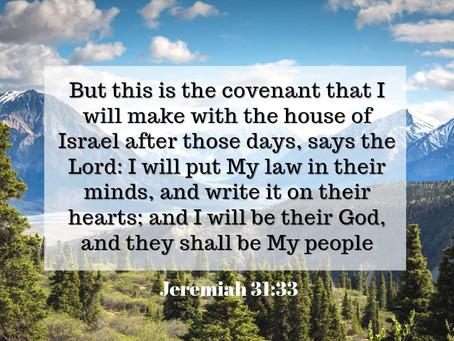 27 November 2020 Word by Honorary Pastor Rev Alicia Teo