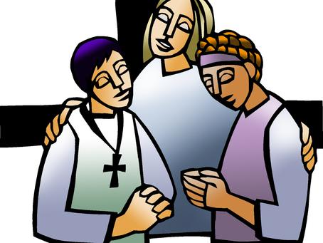 Worship Service Sunday May 16