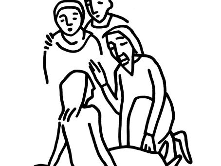 Worship Service Sunday June 27