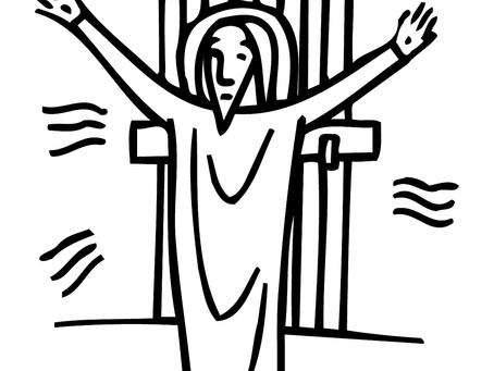 Worship Service Sunday April 11