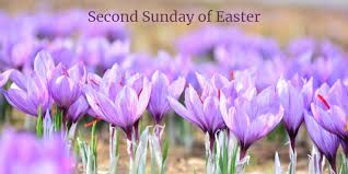 April 19th Service - Second Sunday of Easter