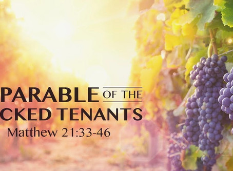 October 4th Service