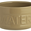 Thumbnail: Cane Lettered Water Bowl for Dogs by Mason Cash