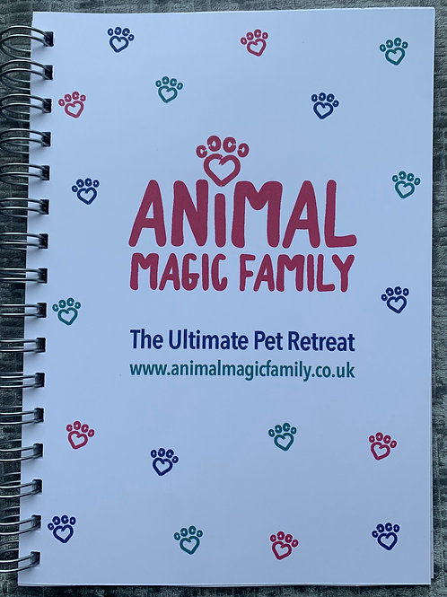 AMF Notebook