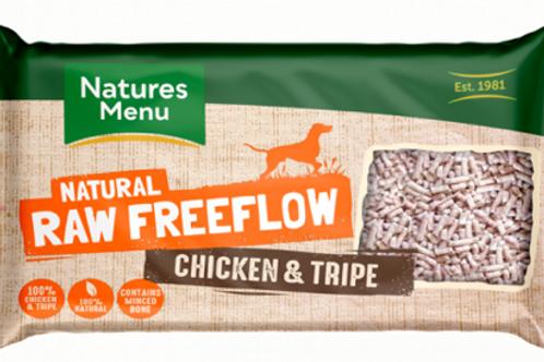 Natures Menu Raw Free Flow Mince