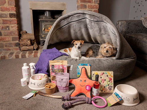 The Ultimate Perfect Pet Gift Box