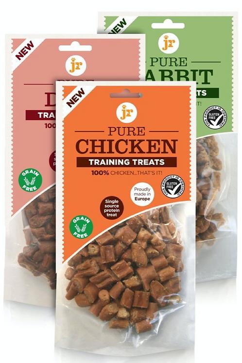 JR's Pure Training Treats - Chicken