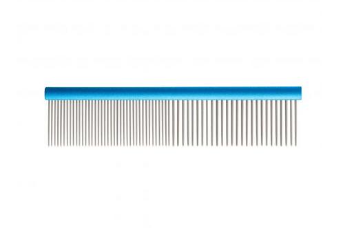 Ergo Aluminium Comb