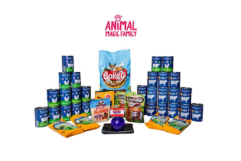 Standard Monthly Subscription Box for Dogs