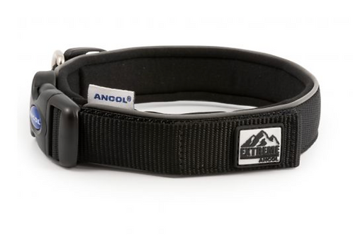 Extreme Ultra Padded Collar