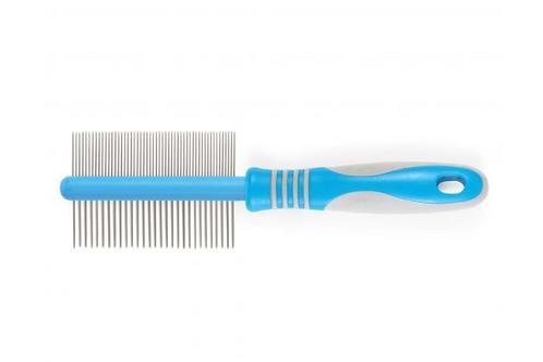 Ergo Double Sided Dog Comb