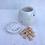 Thumbnail: Designer Range Treat Jars by Purple Glaze Pottery
