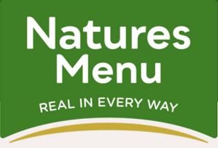 Natures Menu Dog & Cat Food
