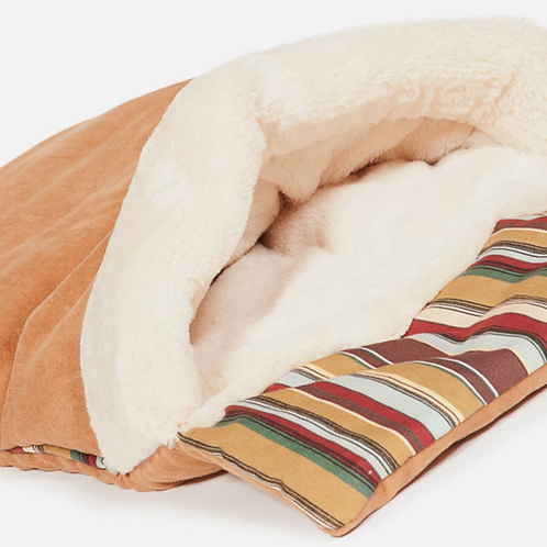 Morocco Sleeping Bag for Cats by Danish Design
