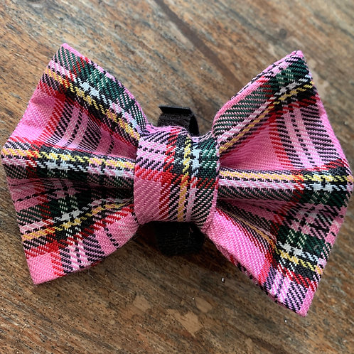 Handmade Bow Ties and Bandanas by Lake & Co