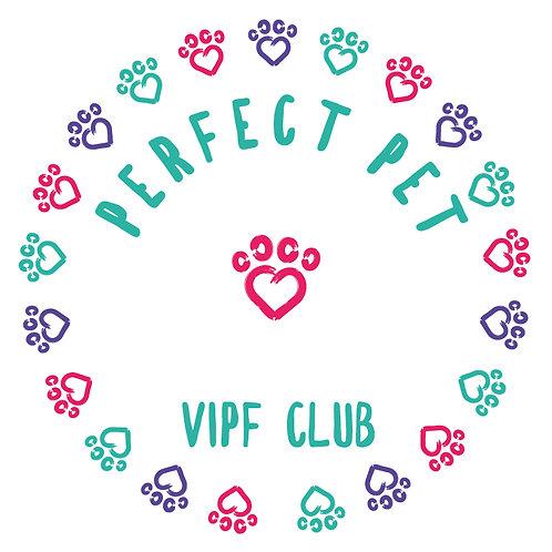 AMF Perfect Pet VIPF Membership - 1 Paw