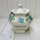 Thumbnail: Personalised Memorial Urns by Purple Glaze Pottery