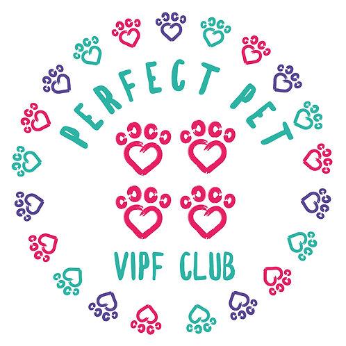AMF Perfect Pet VIPF Membership - 4 Paw