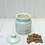 Thumbnail: Personalised Handmade Pastel Treat Jar by Purple Glaze Pottery